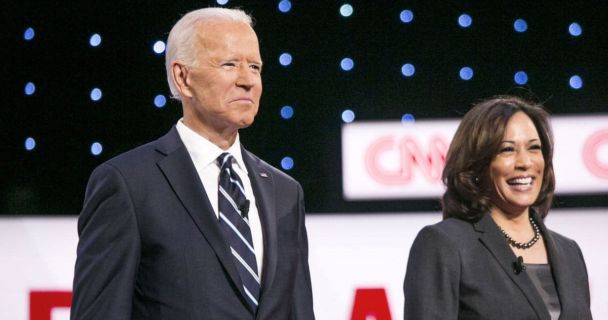 Joe Biden S Vp Search Is Turning Into An Open Audition