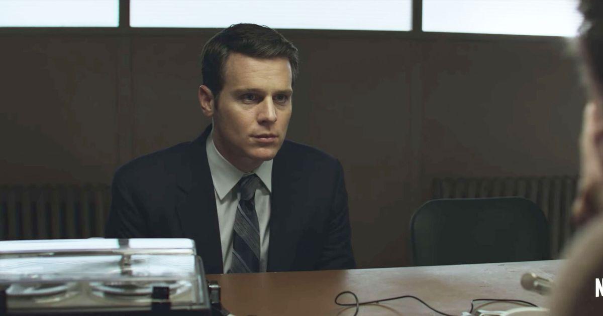 Watch David Fincher S Creepy Mindhunter Trailer