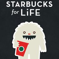 You Still Can't Actually Win 'Starbucks for Life'