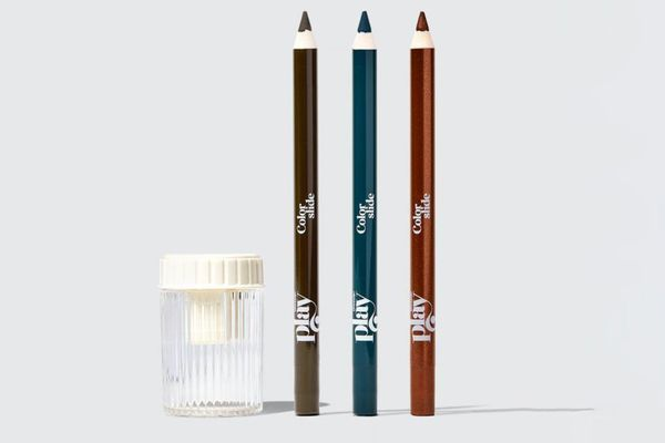 Glossier Colorslide Trio + Blade