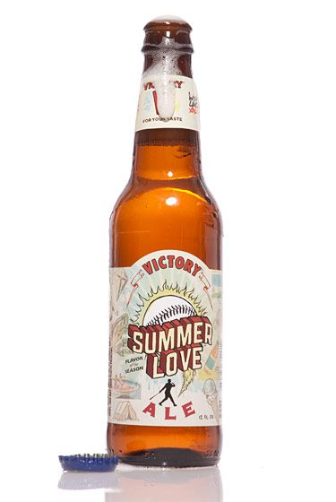 "Victory Brewing Company (Pennsylvania)<br>$3 for 12 oz. <br><strong>Type:</strong> Blond Ale<br><strong>Tasting notes:</strong> ""A floral, grapefruity nose and a zesty orange-peel flavor, with biscuity, crackerlike malt notes."" <br>—Erik Olsen, manager, Brouwerij Lane<br>"