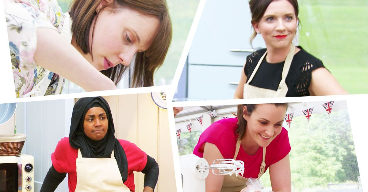 What Happens After You Win The Great British Baking Show?