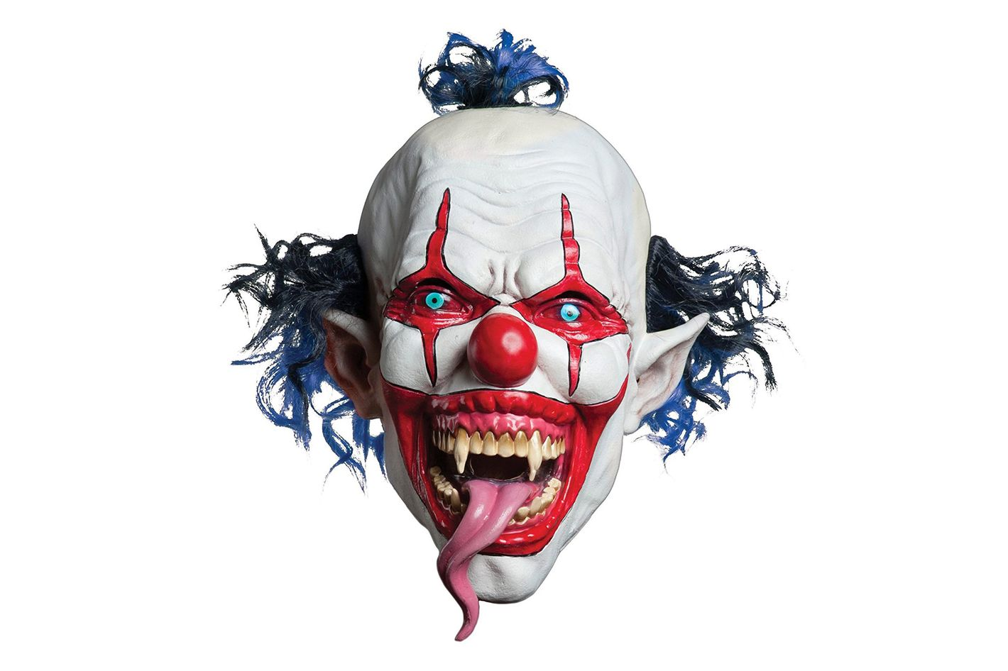 Best Clown Halloween Mask