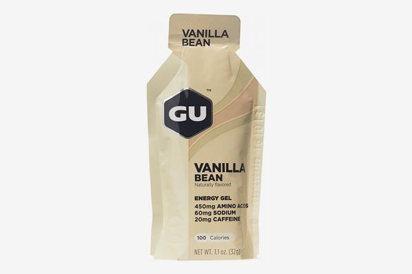 GU Energy Gel Vanilla Bean