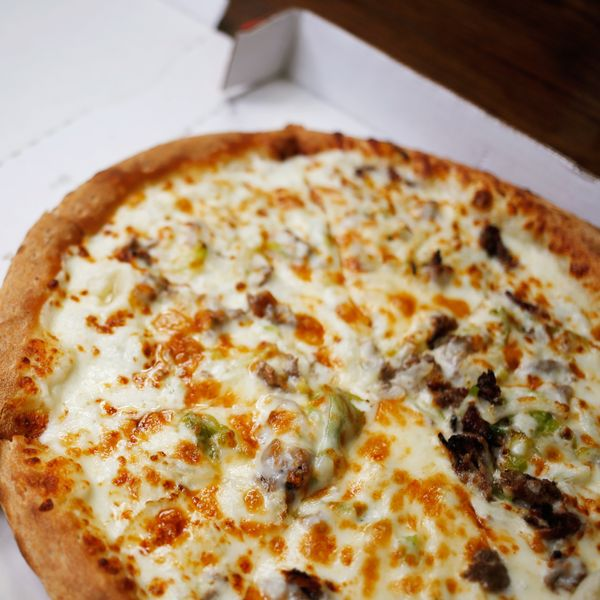 Papa John's Is Spending $100 Million a Year to Make Less-Awful Pizza
