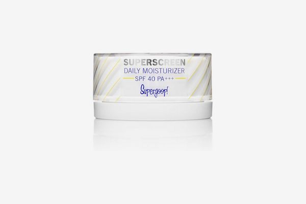 Supergoop! Superscreen Daily Moisturizer