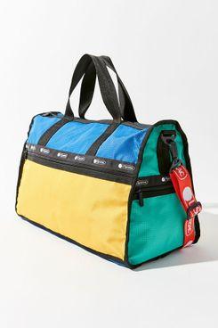 LeSportsac Candace Classic Weekender Bag