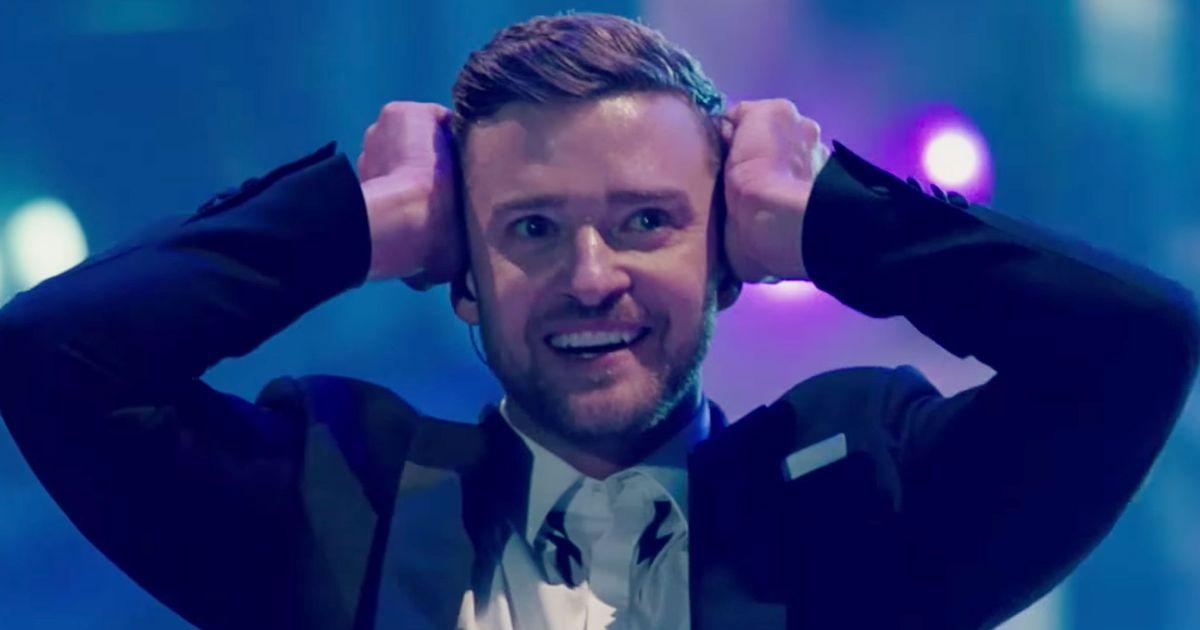 Justin Timberlake's Netflix Concert Film Gets Its First ... Justin Timberlake Tour 2016