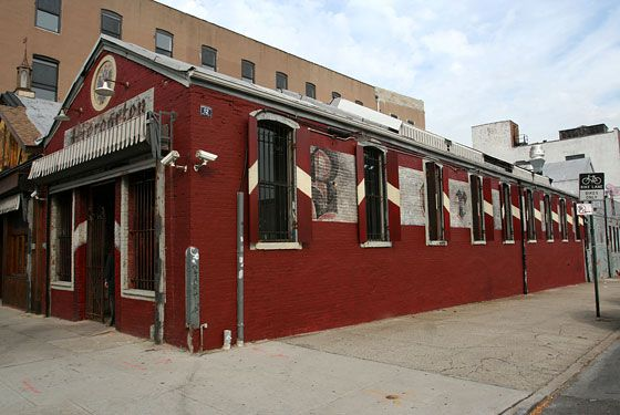 The original is getting a sister location, also in Williamsburg.