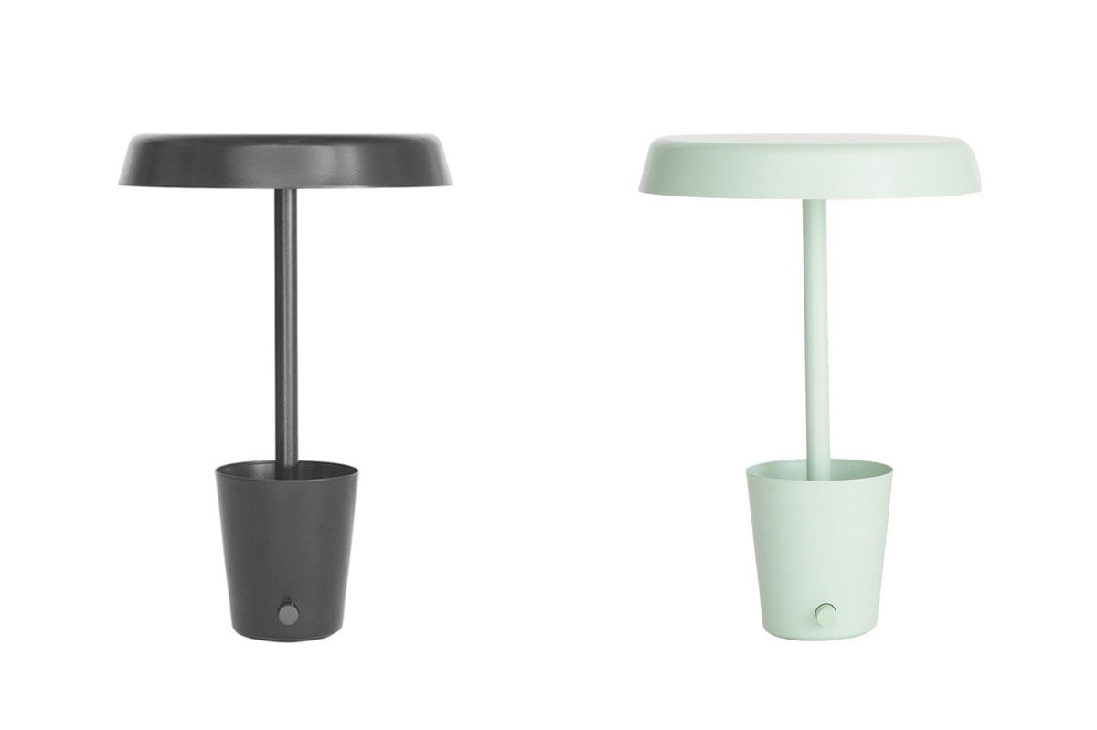 Umbra Shift Cup Lamp