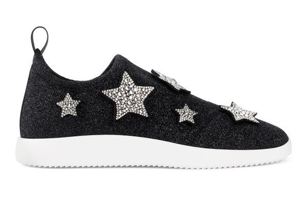 Giuseppe Zanotti Alena Star Sneaker
