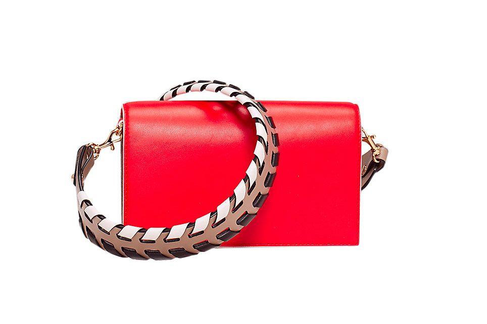 Soiree Crossbody Handbag