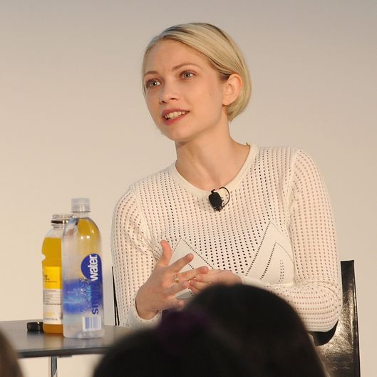 Vulture Festival Presents:  Tavi Gevinson In Conversation