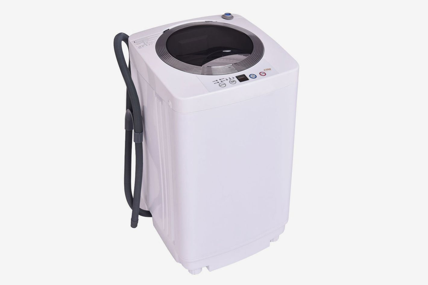 Best Portable Washing Machine For Small Es