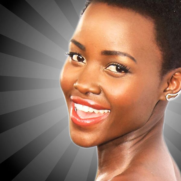 Star Wars Came Along Right When Lupita Nyongo Needed It