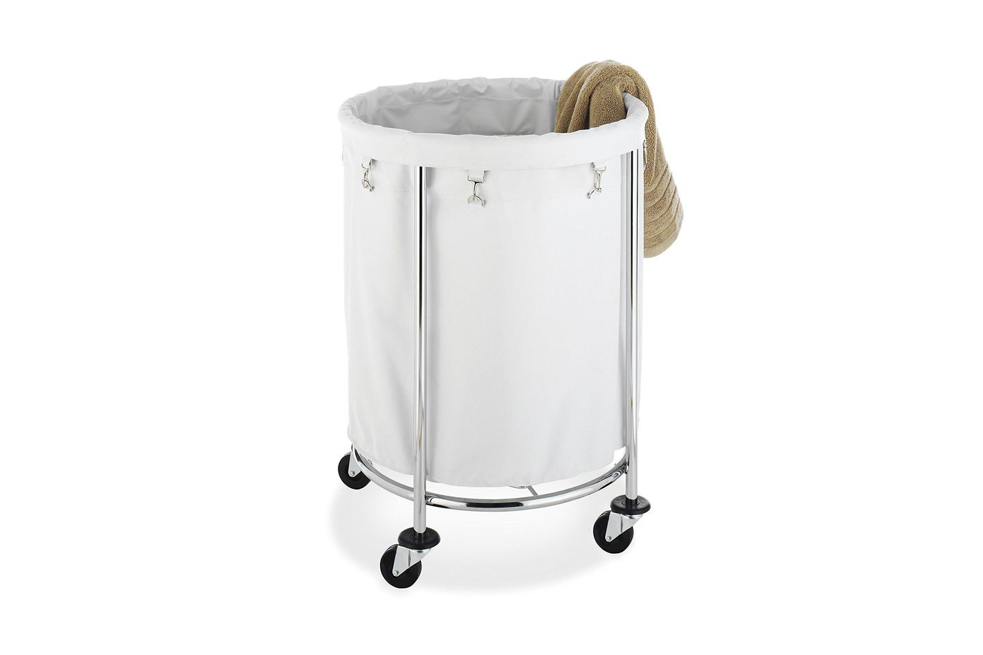Laundry Basket With Wheels And Handle Interior Design Ideas