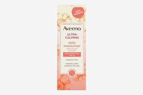 Aveeno Ultra-Calming Daily Facial Moisturizer - SPF 30
