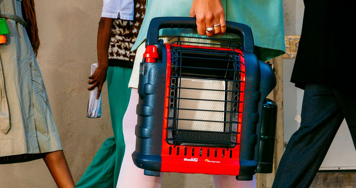 The Best Outdoor Heaters, According to Experts