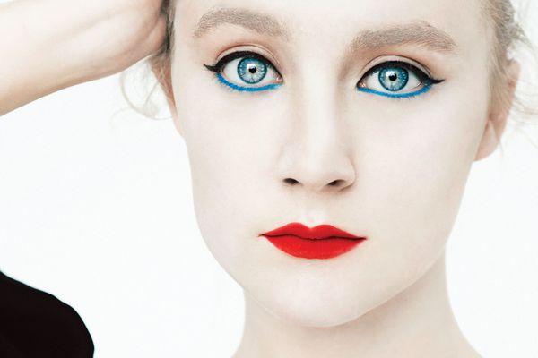 Saoirse Ronan on <em>Brooklyn</em> and Broadway