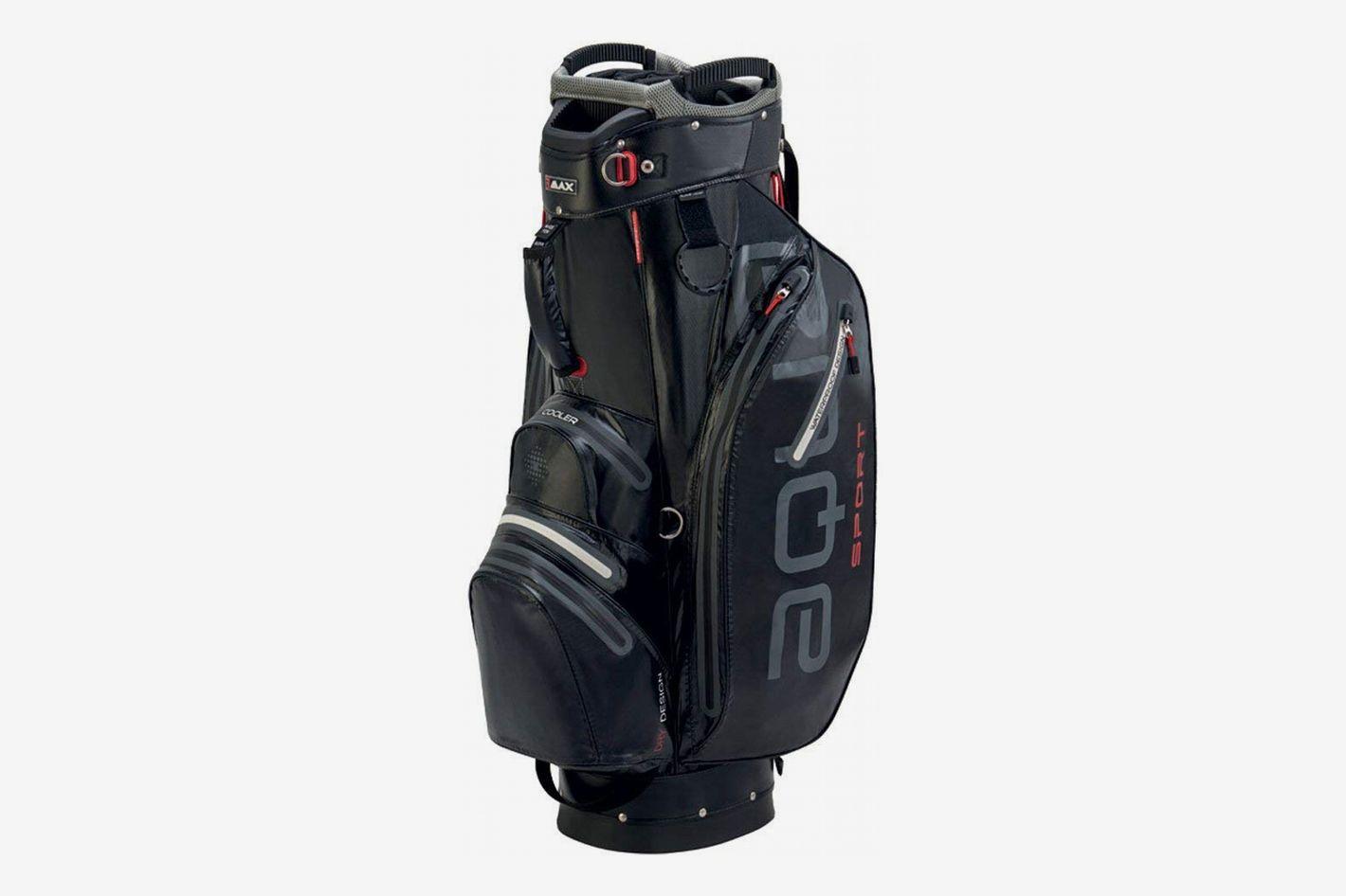 Big Max Golf Aqua Sport 2 Golf Cart Bag