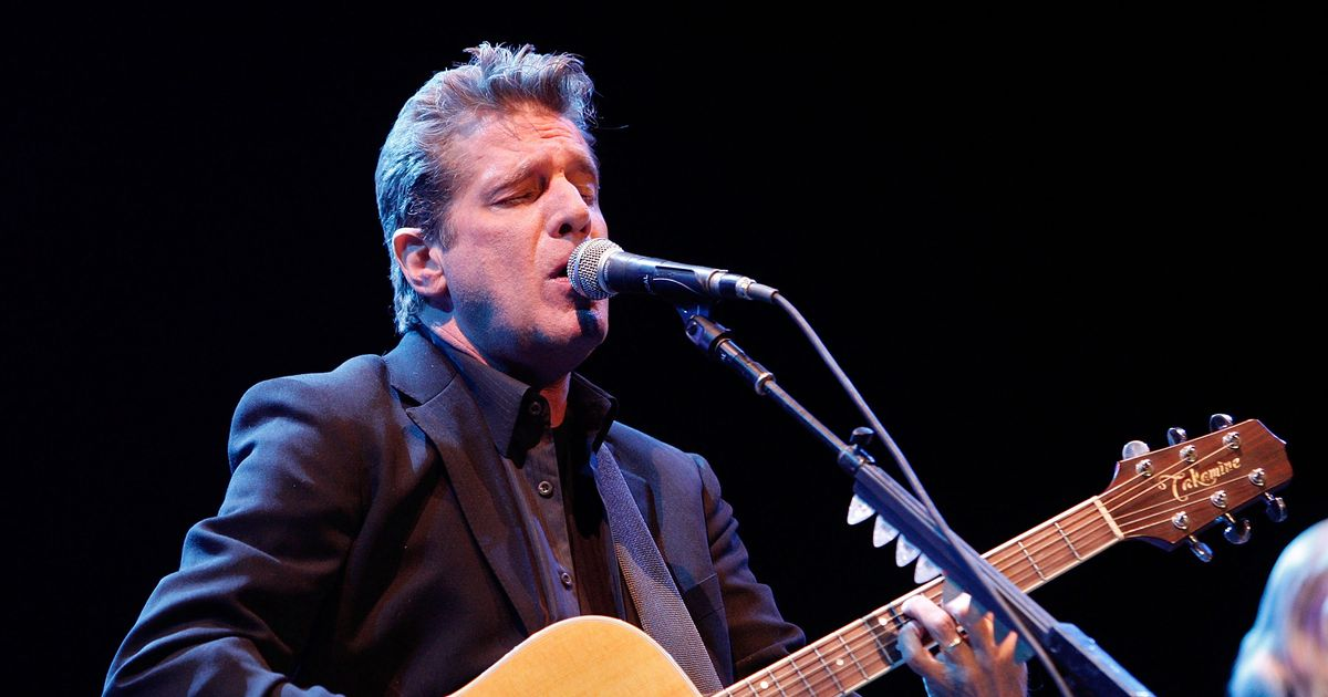 Did Don Henley Die : bob seger wrote a tribute song to his old friend glenn frey for the first anniversary of frey s ~ Russianpoet.info Haus und Dekorationen