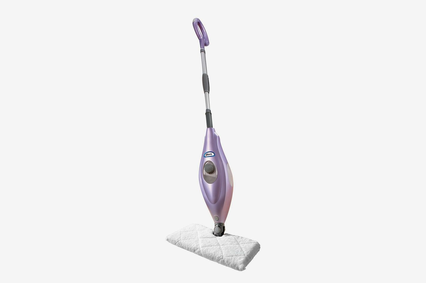 Shark Steam Pocket Mop Hard Floor Cleaner with Swivel Steering XL Water Tank