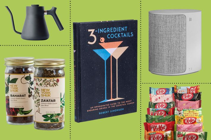 The 2017 Grub Street Gift Guide