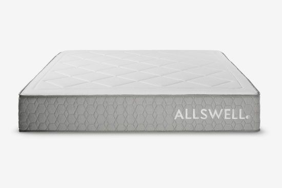 The Allswell Luxe Classic, Firmer, Queen