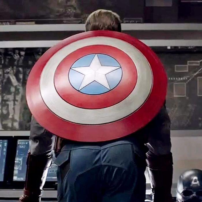 captain america chris evans avengers endgame
