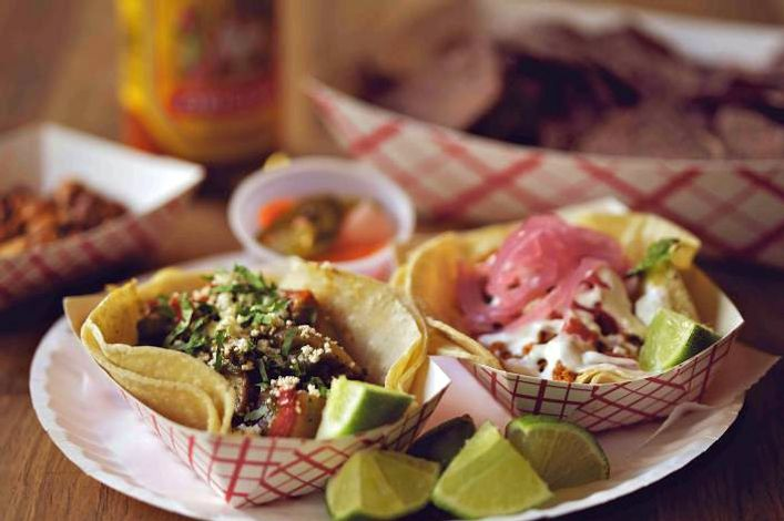 More tacos!