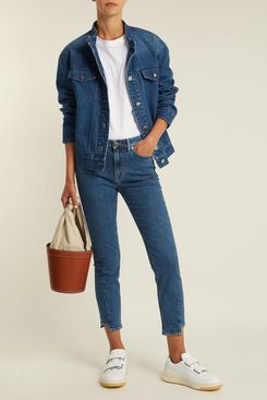 M.i.h. Jeans Niki Jeans