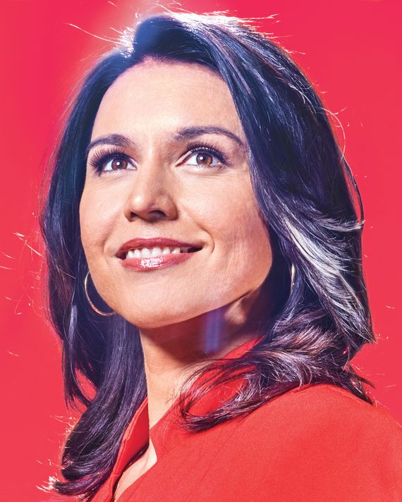 Profile Tulsi Gabbard And Her 2020 Presidential Campaign