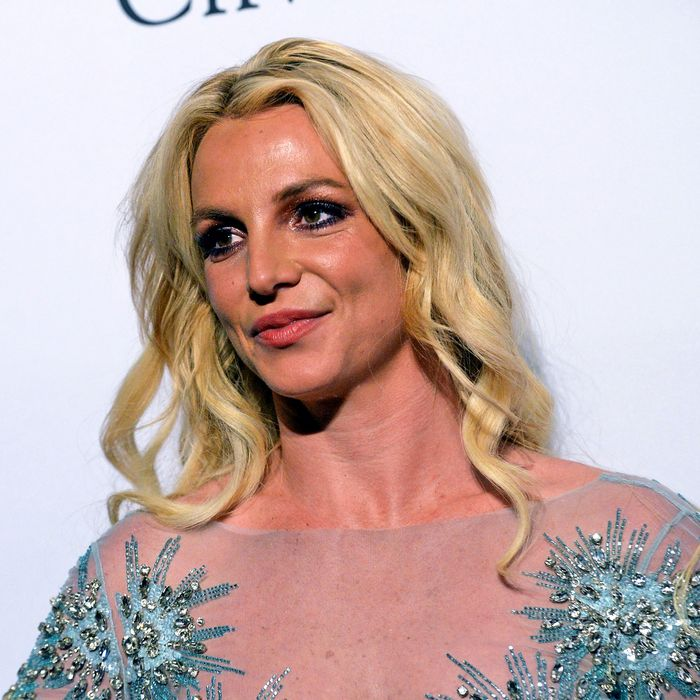 What's Going on With Britney Spears's Mental-Health Crisis?
