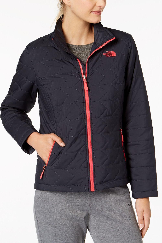 The North Face Tamburello Insulated Ski Jacket