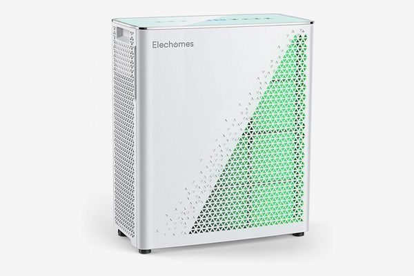 Elechomes Air Purifier with True HEPA Filter