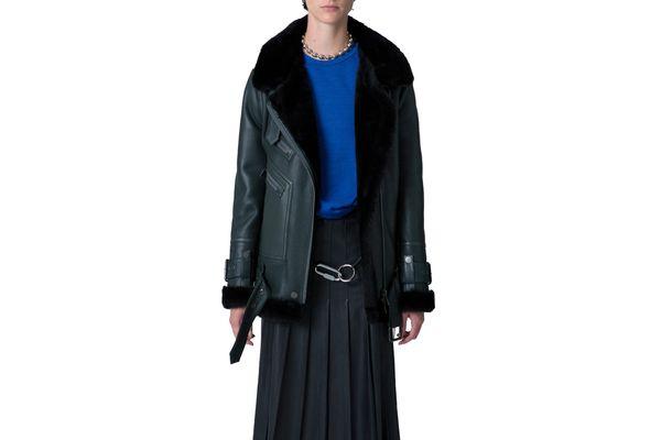 Rainier LMTD Jacket