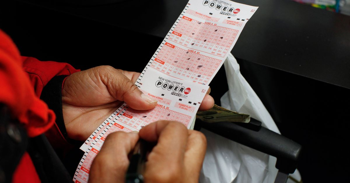 A Classic Psychology Study on Why Winning the Lottery Won't Make You Happier