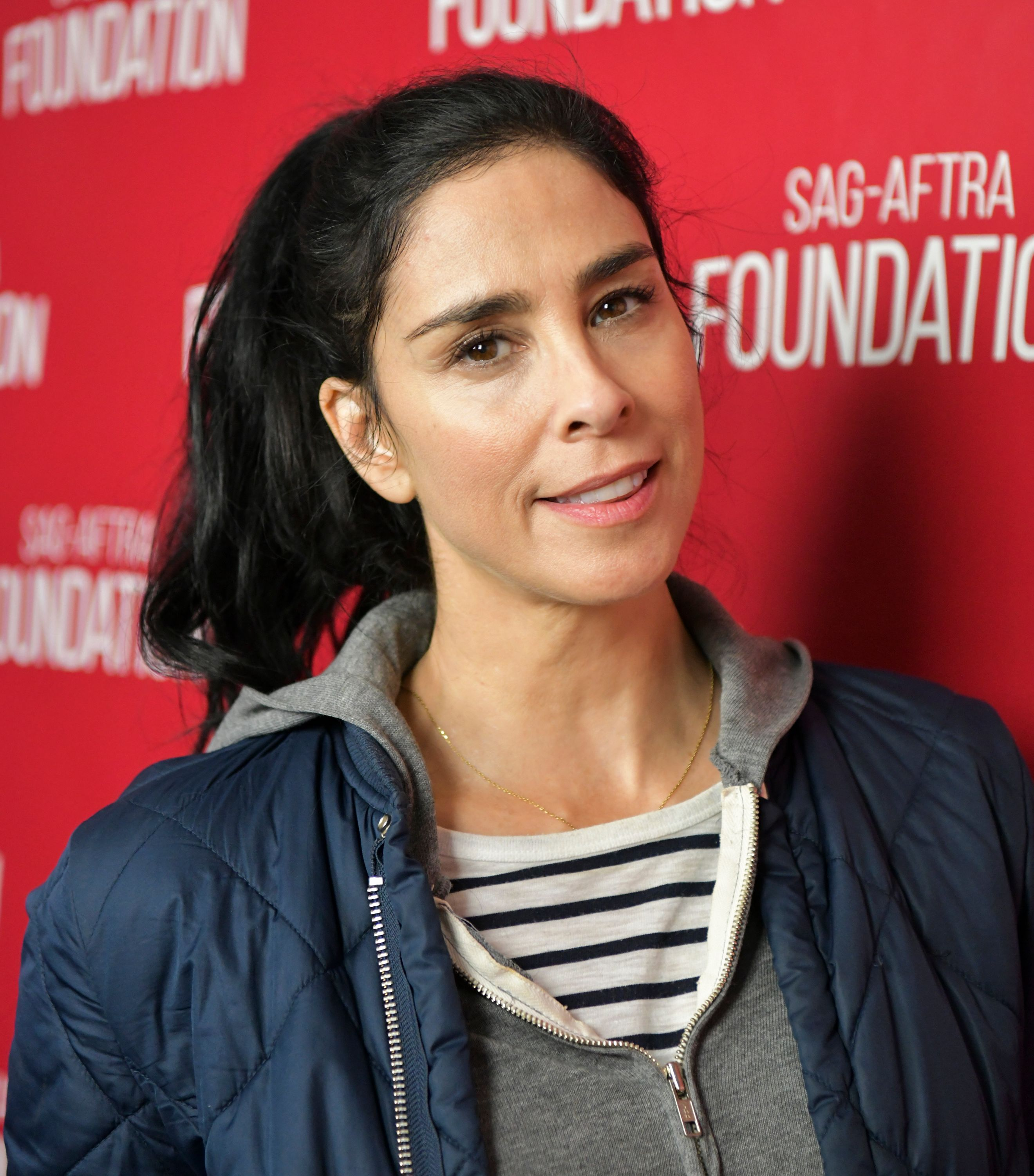 Sarah Silverman Returns to Late Night With HBO Pilot