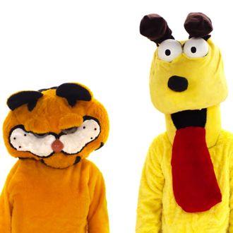Lasagna Cat And Fatal Farm S Weird Garfield Videos Are Back