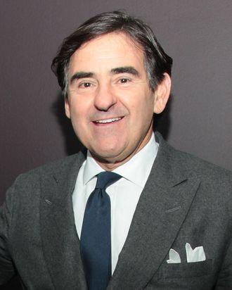 Peter Brant.