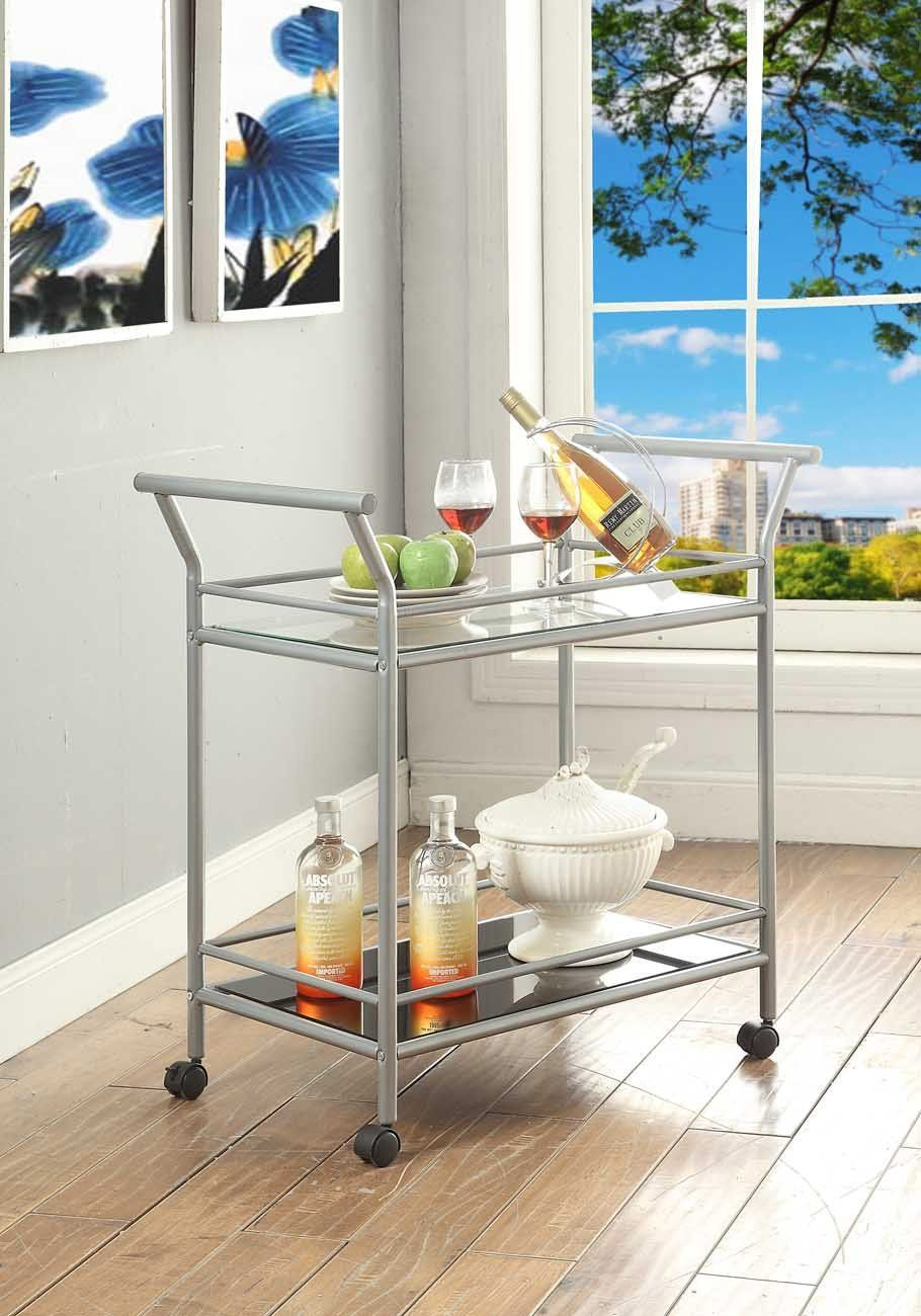 EHome Products Bar Cart