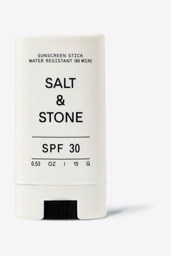 Salt & Stone Sunscreen Stick SPF 30