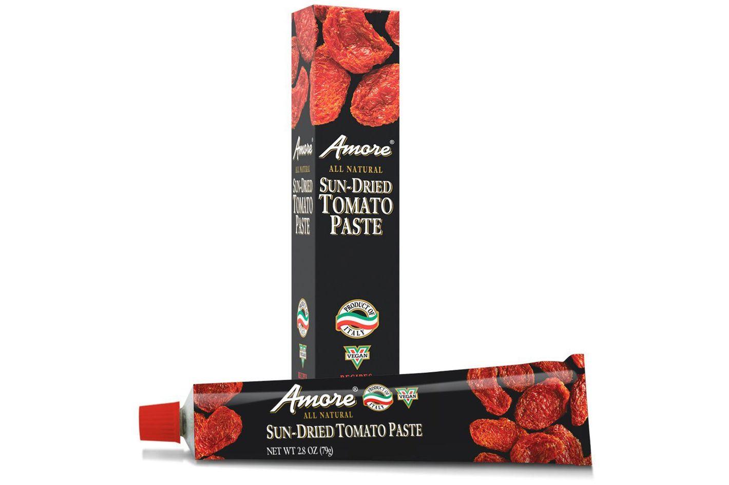Amore Sun-dried Tomato Paste