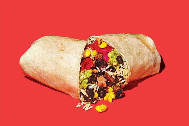 Burnt ends justify the means. Also, this burrito.