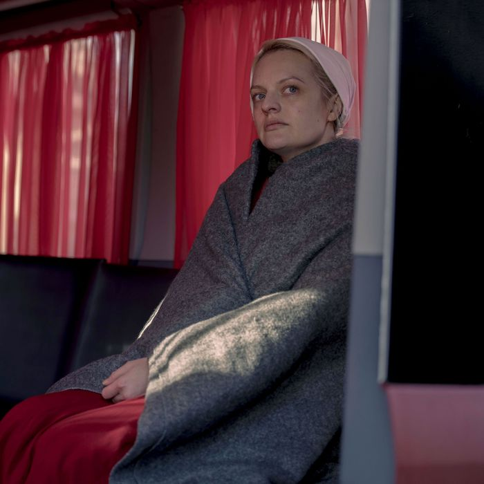 Handmaid's Tale Season 3 Premiere Recap, Episode 1: 'Night'