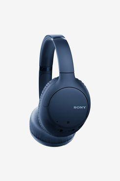 Sony Noise-Canceling Headphones WHCH710N