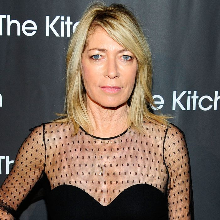The Kitchen Honors Kim Gordon And Dan Graham