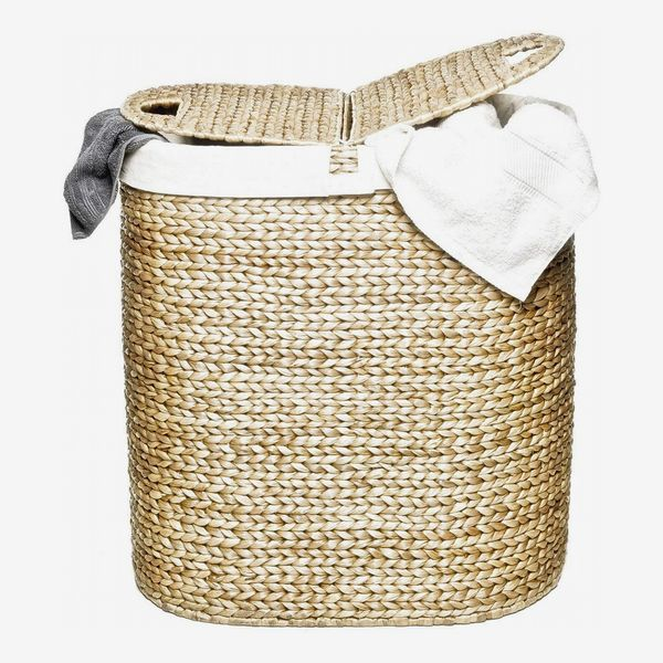 19 Best Laundry Baskets And Hampers