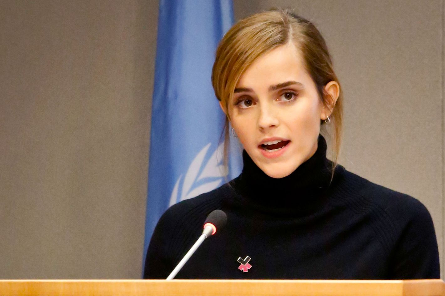 Emma Watson And HeForShe Commit To Ending Sexual Assault On College Campuses
