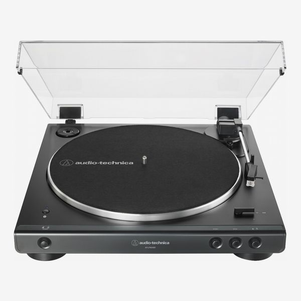 Audio-Technica AT-LP60X Automatic Stereo Turntable
